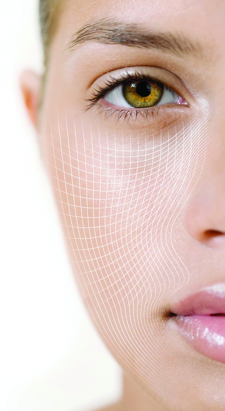 CACI-Face Grid